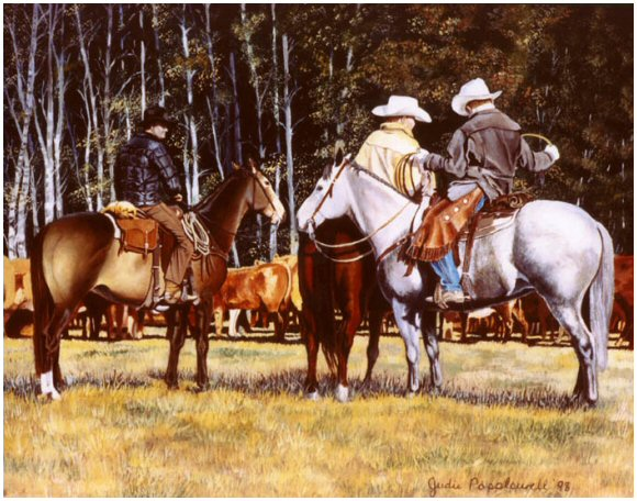 Cowboy Council