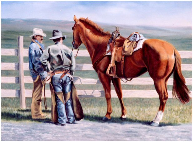 Horse Traders